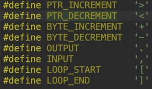 難解プログラミング言語
