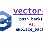 C++_vector_速度